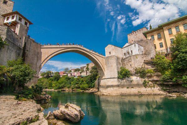 Боснія і Герцеговина Мостар