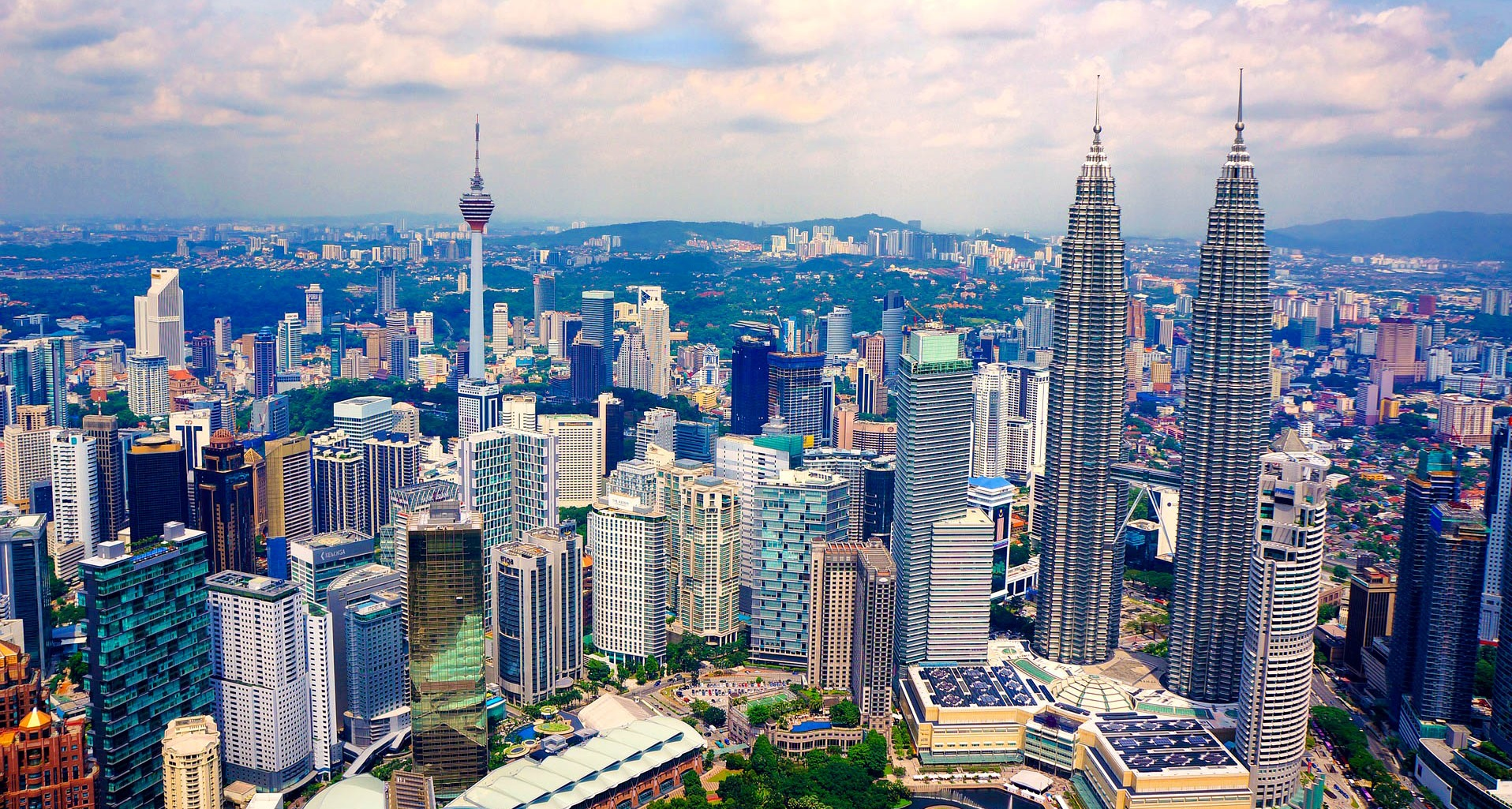 Малайзія Куала Лумпур