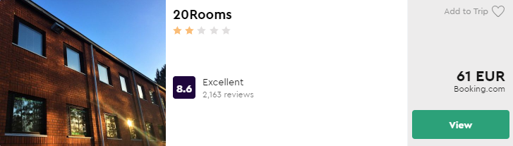 20Rooms