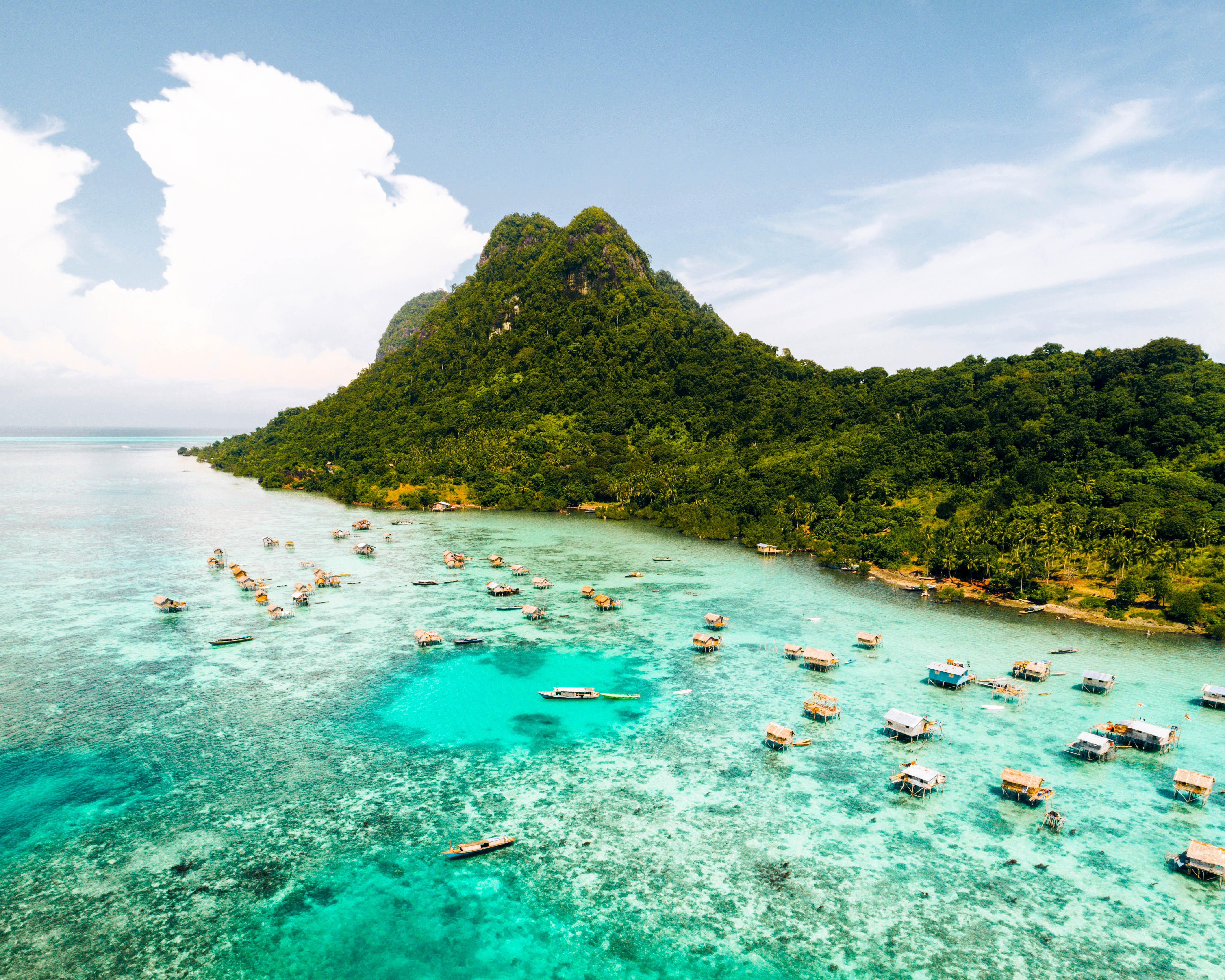 Малайзія Борнео Тавау