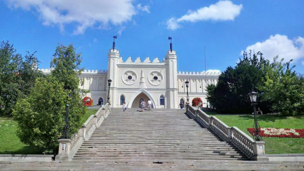 люблінський замок
