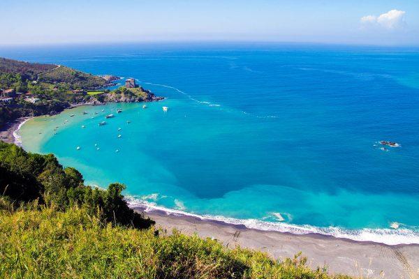 Італія калабрія море