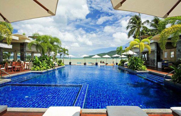 Serenity Resort And Residences Phuket