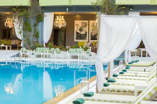 La Piscine Art Hotel - Adults Only