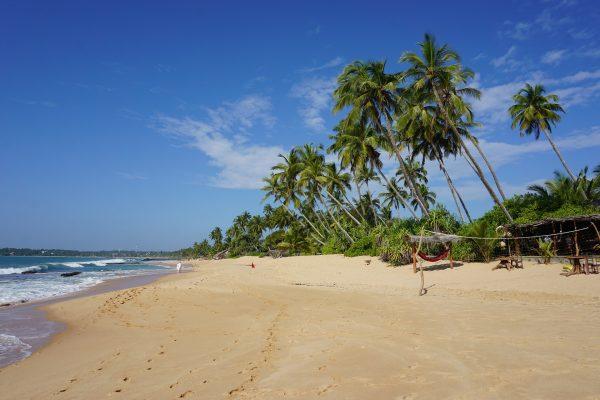 Шрі-Ланка Тангалле