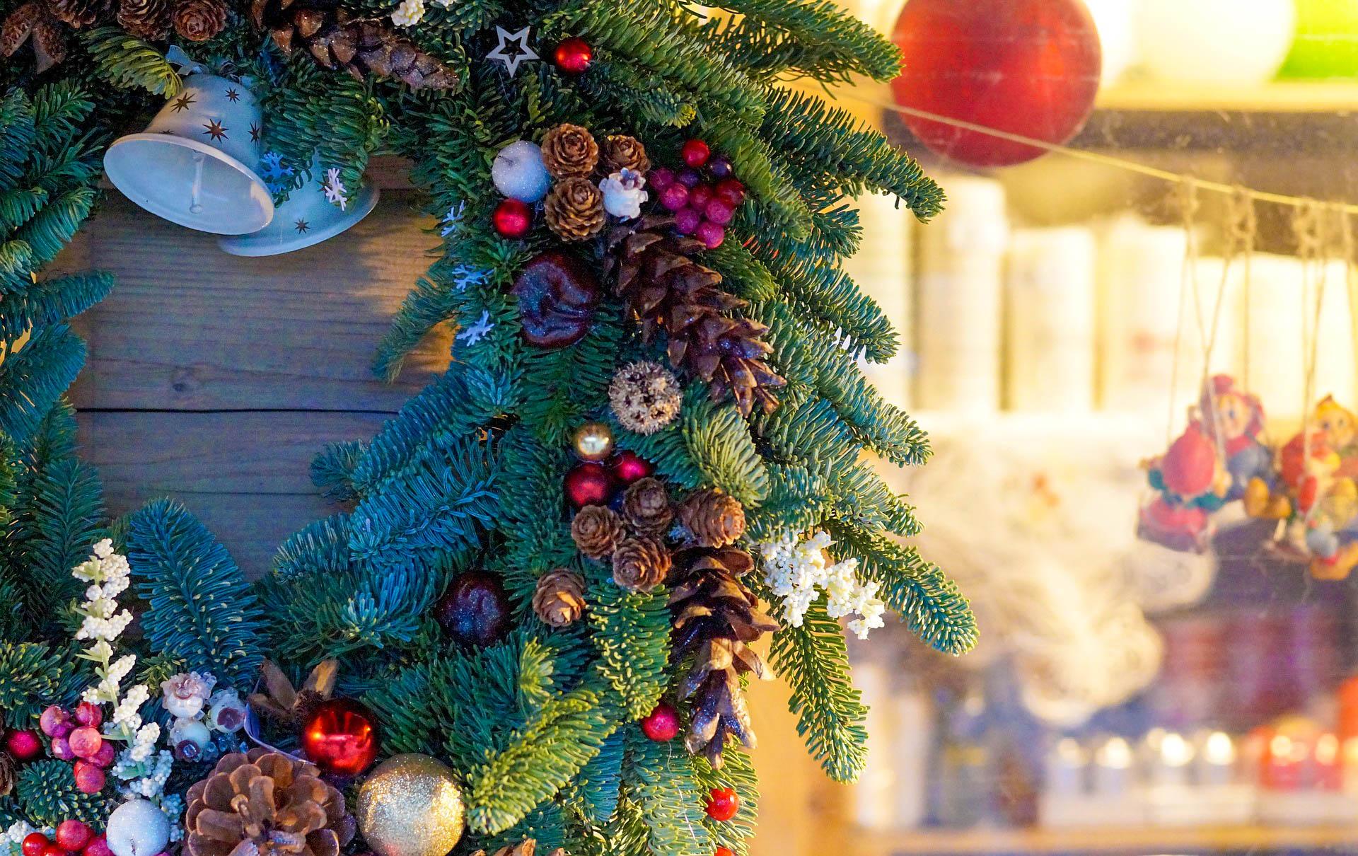 різдво ярмарок