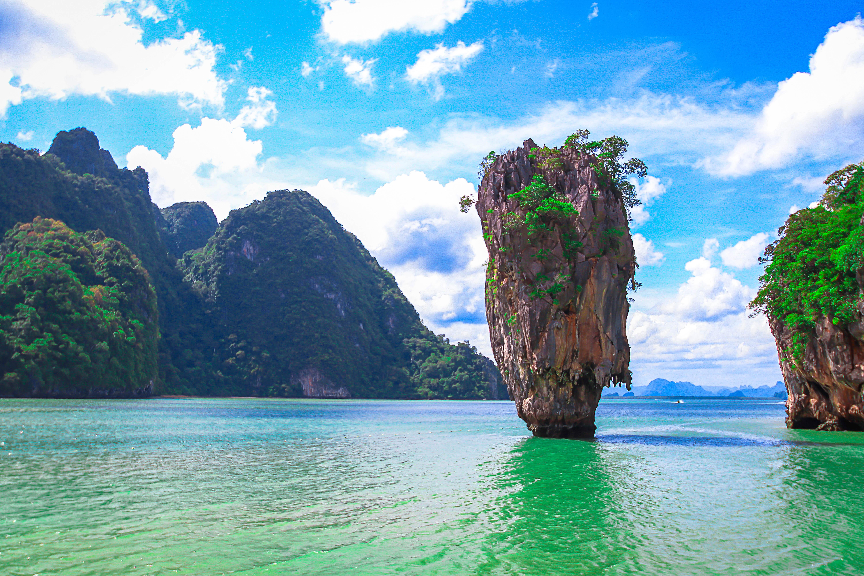 Таїланд Пхукет