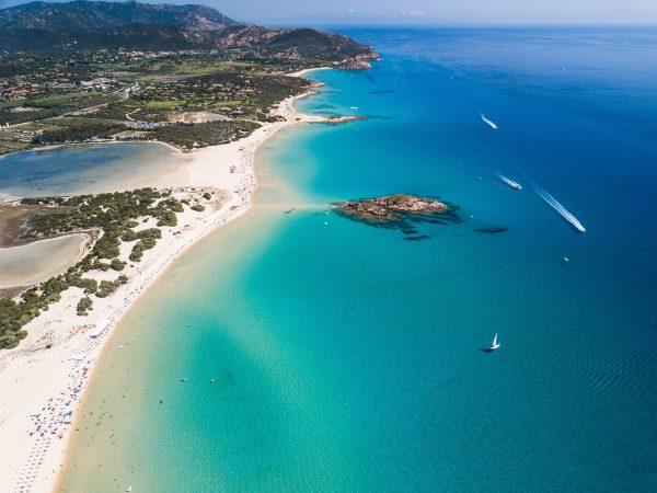 Італія Сардинія Кальярі