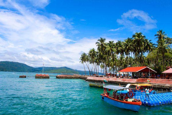 Індія Андаманські острови