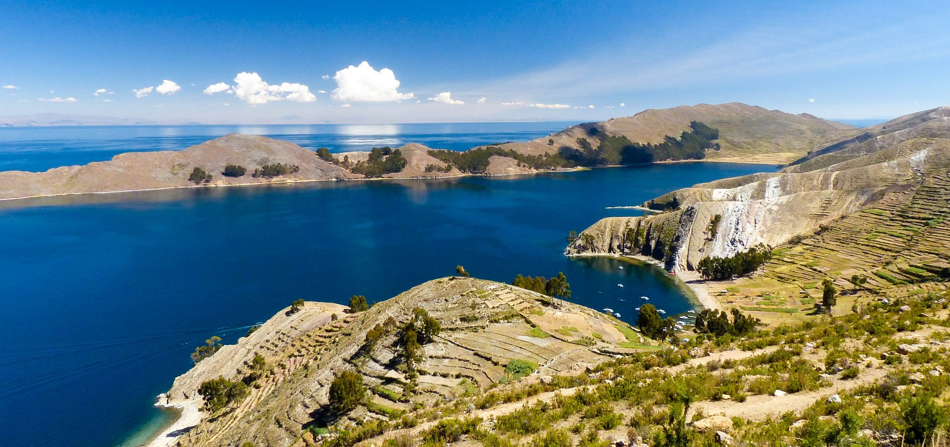 Перу Пуно Тітікака