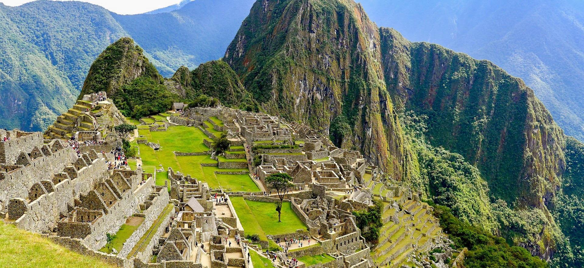 Перу Куско Мачу-Пікчу