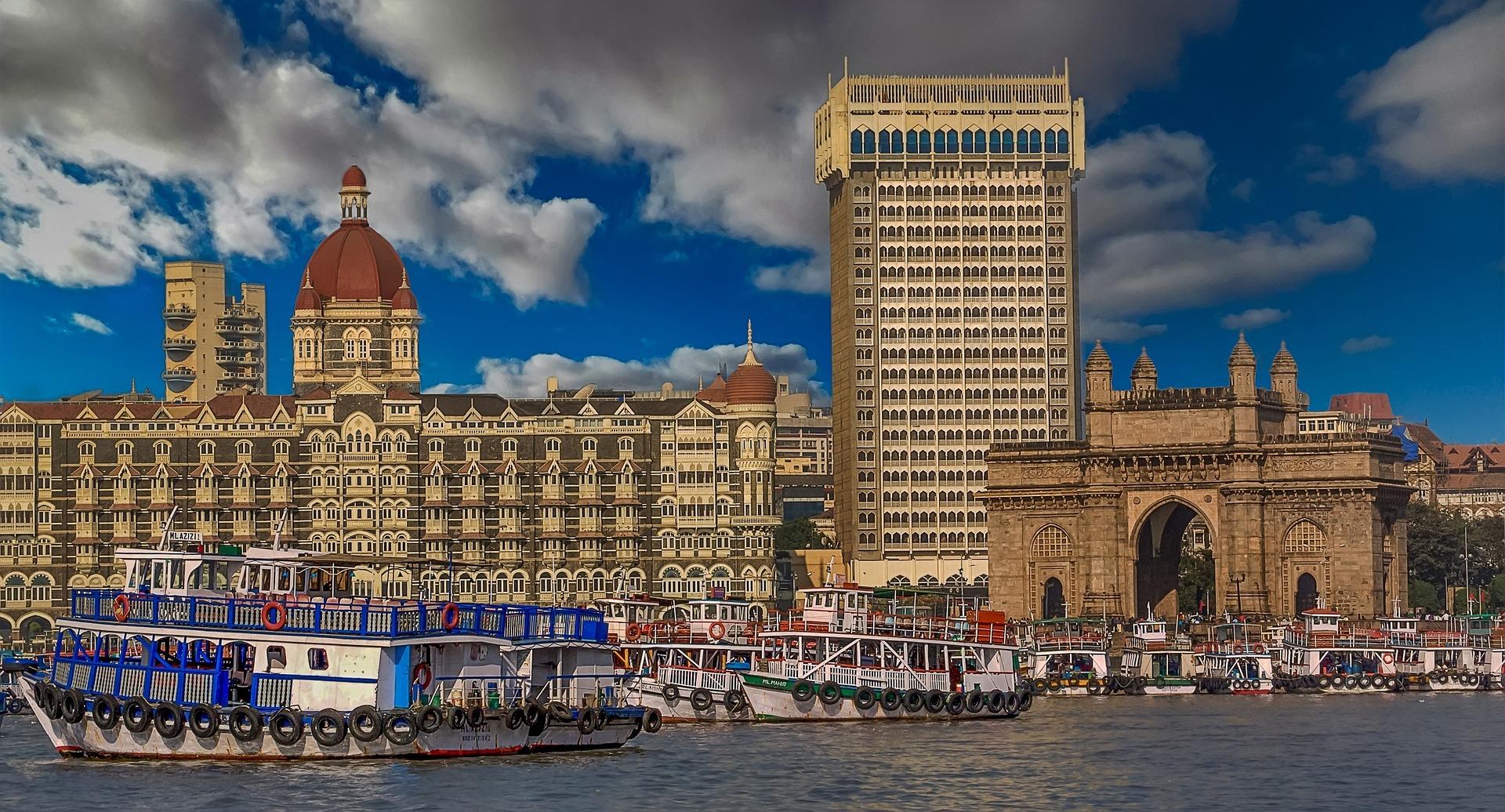 Індія Мумбаї