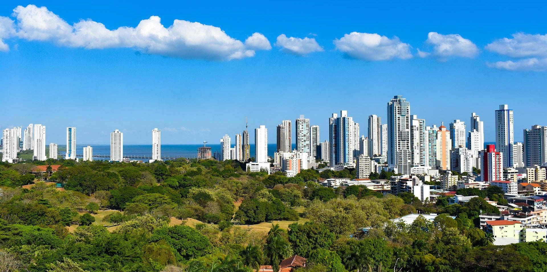 Панама сіті
