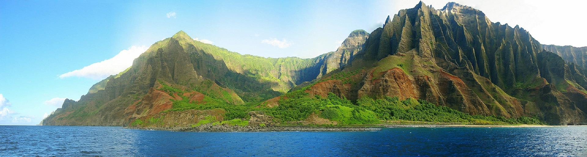США Гаваї Кауаї