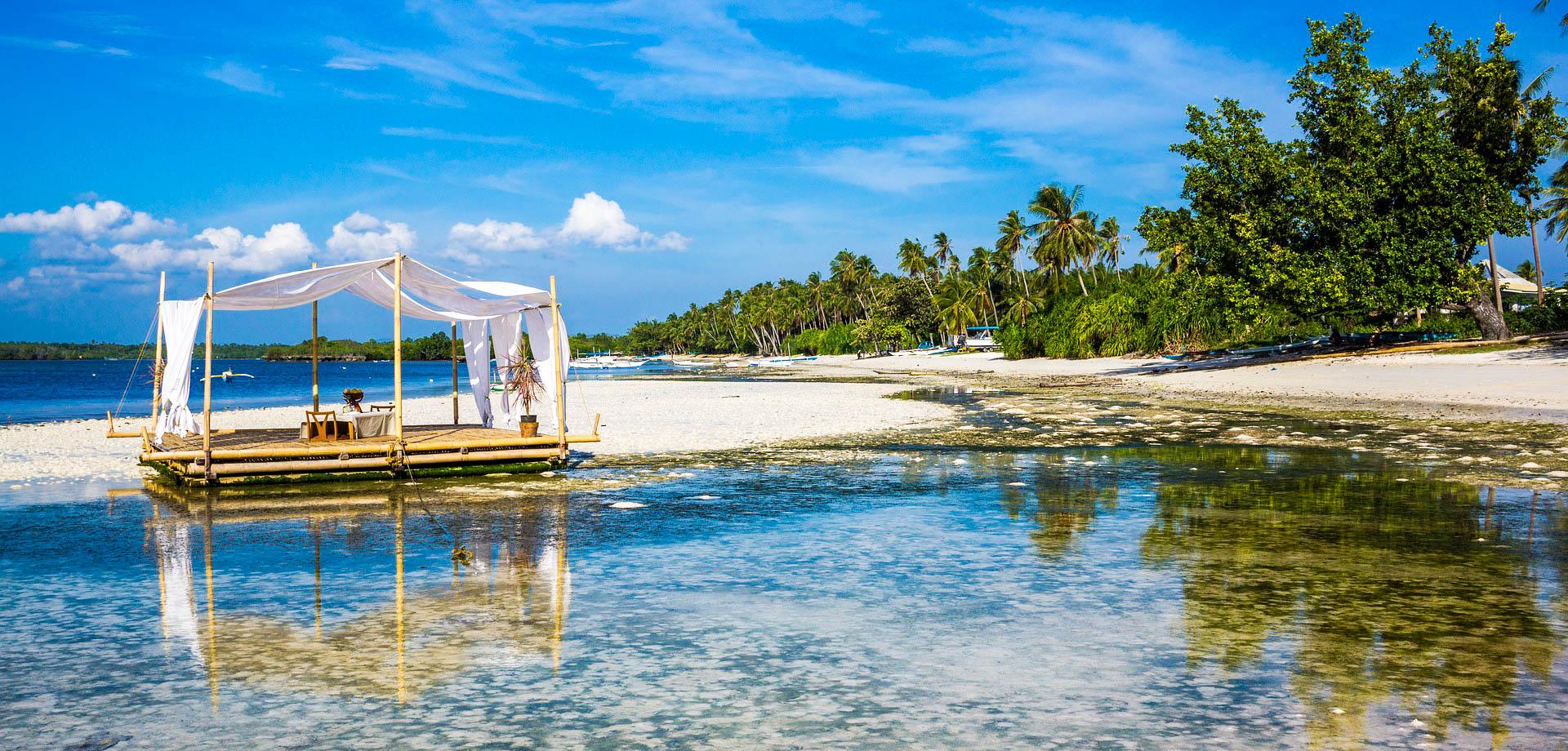 Філіппіни Боракай