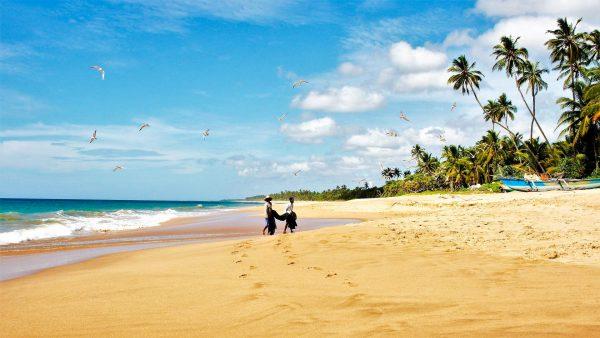 Шрі-Ланка Індійський океан