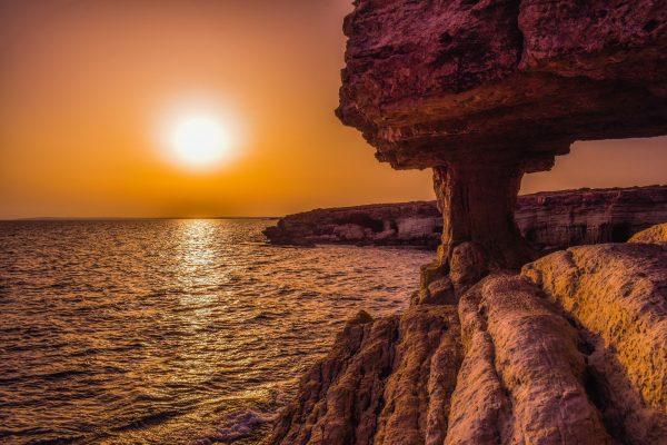 Кіпр захід