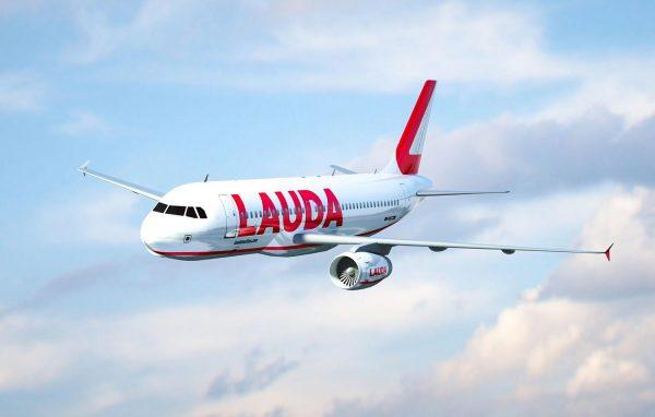 Літак Lauda