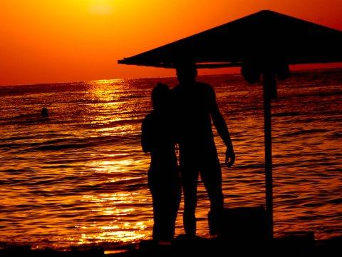 Туреччина Кемер пляж