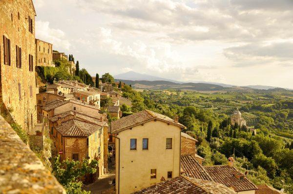 Італія Тоскана