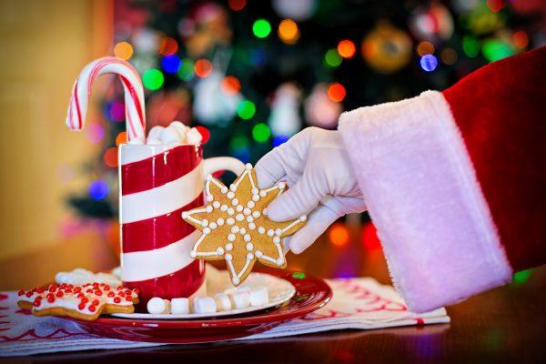 Рованіємі Санта Клаус