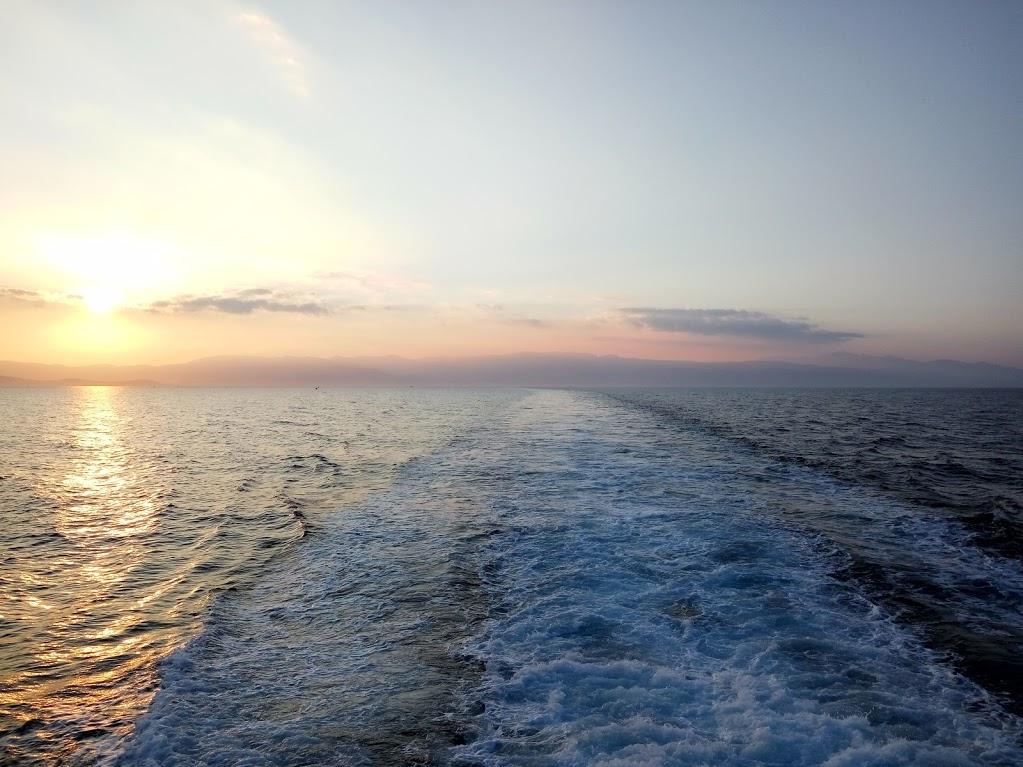 море в туреччині