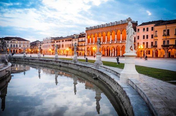 Італія Падуя