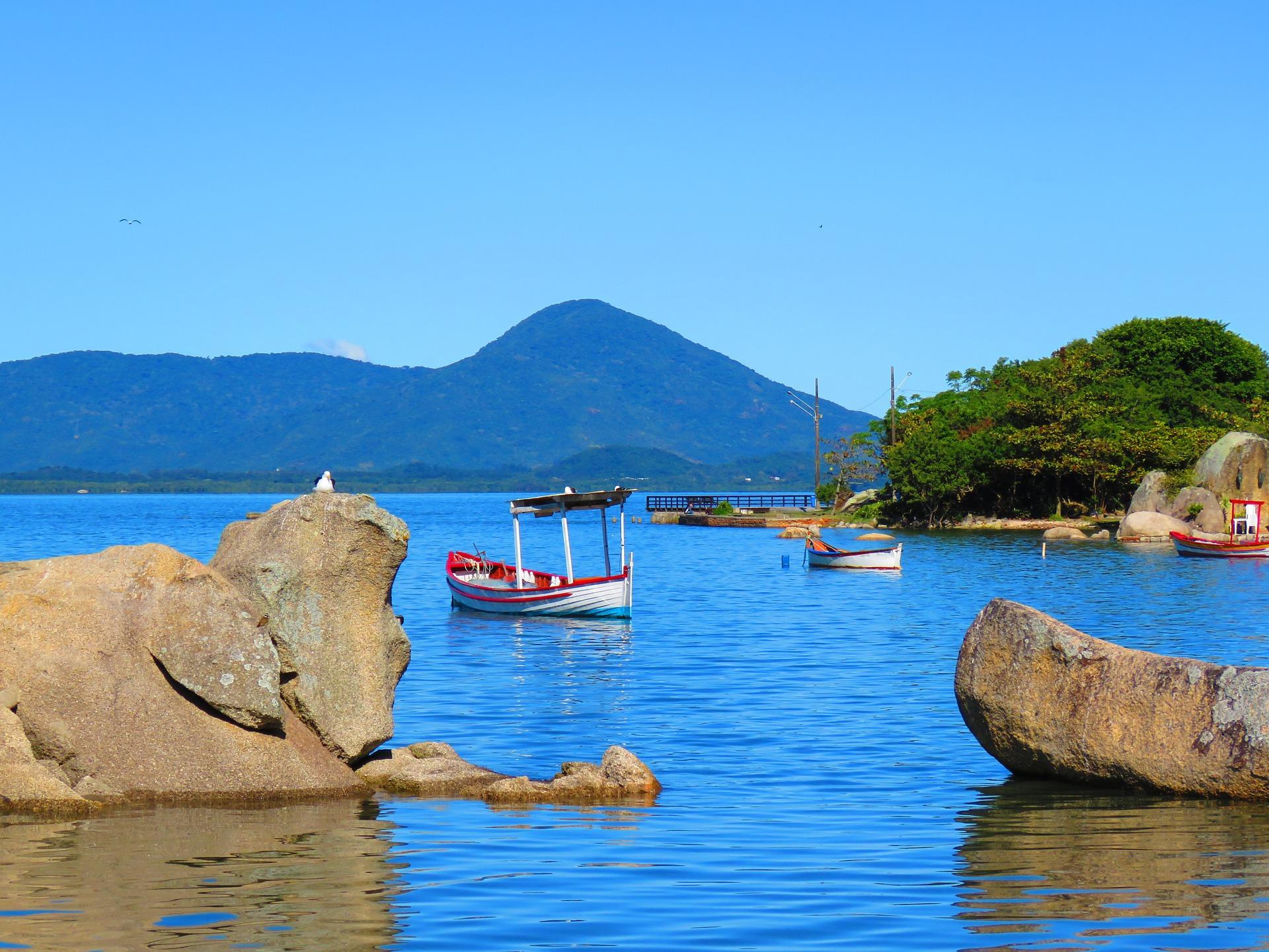 Бразилія Флоріанополіс