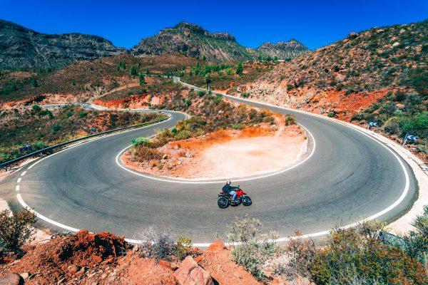 Іспанія Гран Канарія