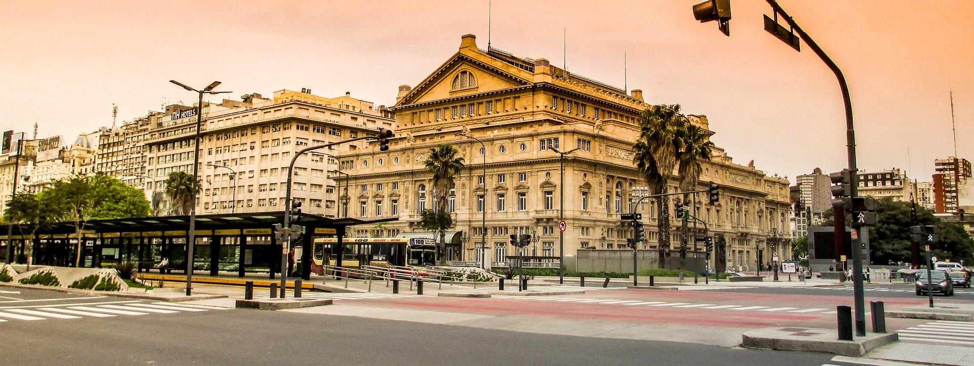 Аргентина Буенос-Айрес