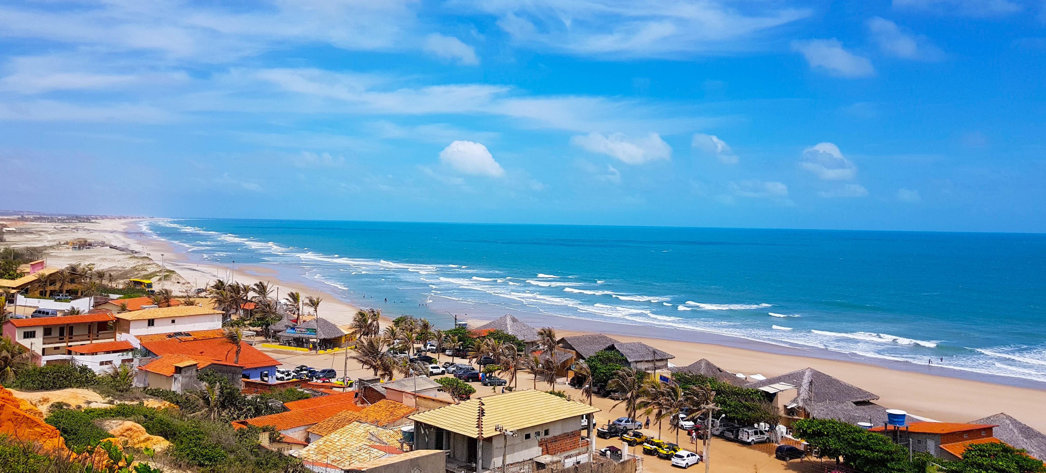 Бразилія Форталеза
