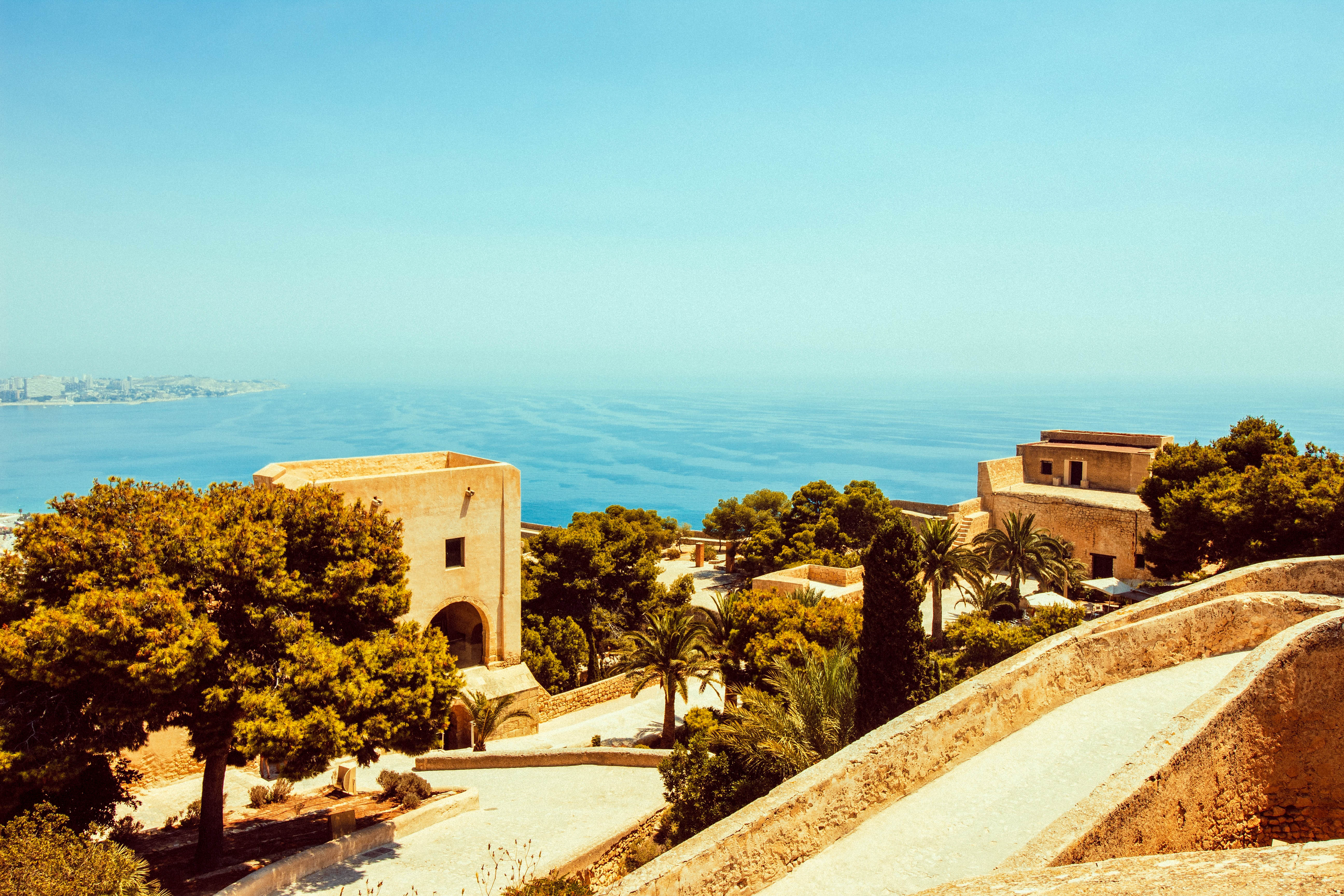 Іспанія Андалусія Малага
