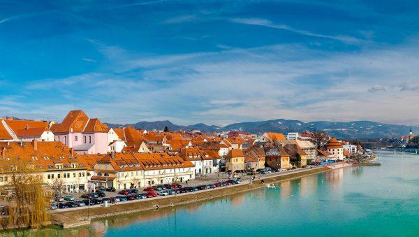 Словенія Марібор