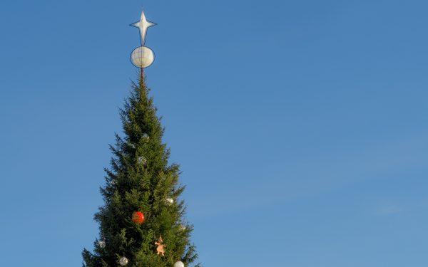 Швеція Стокгольм різдво