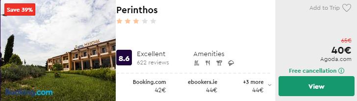 Perinthos