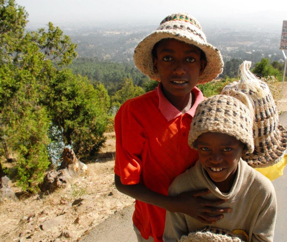 Ефіопія