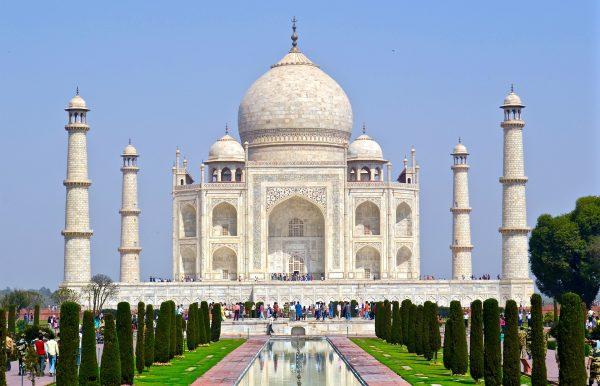 Індія Тадж Махал