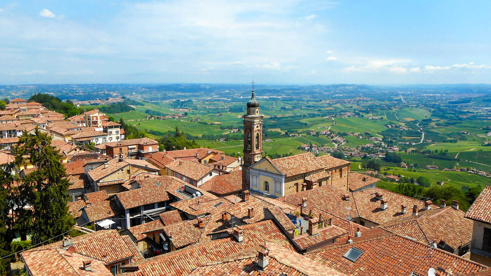 Італія П'ємонт
