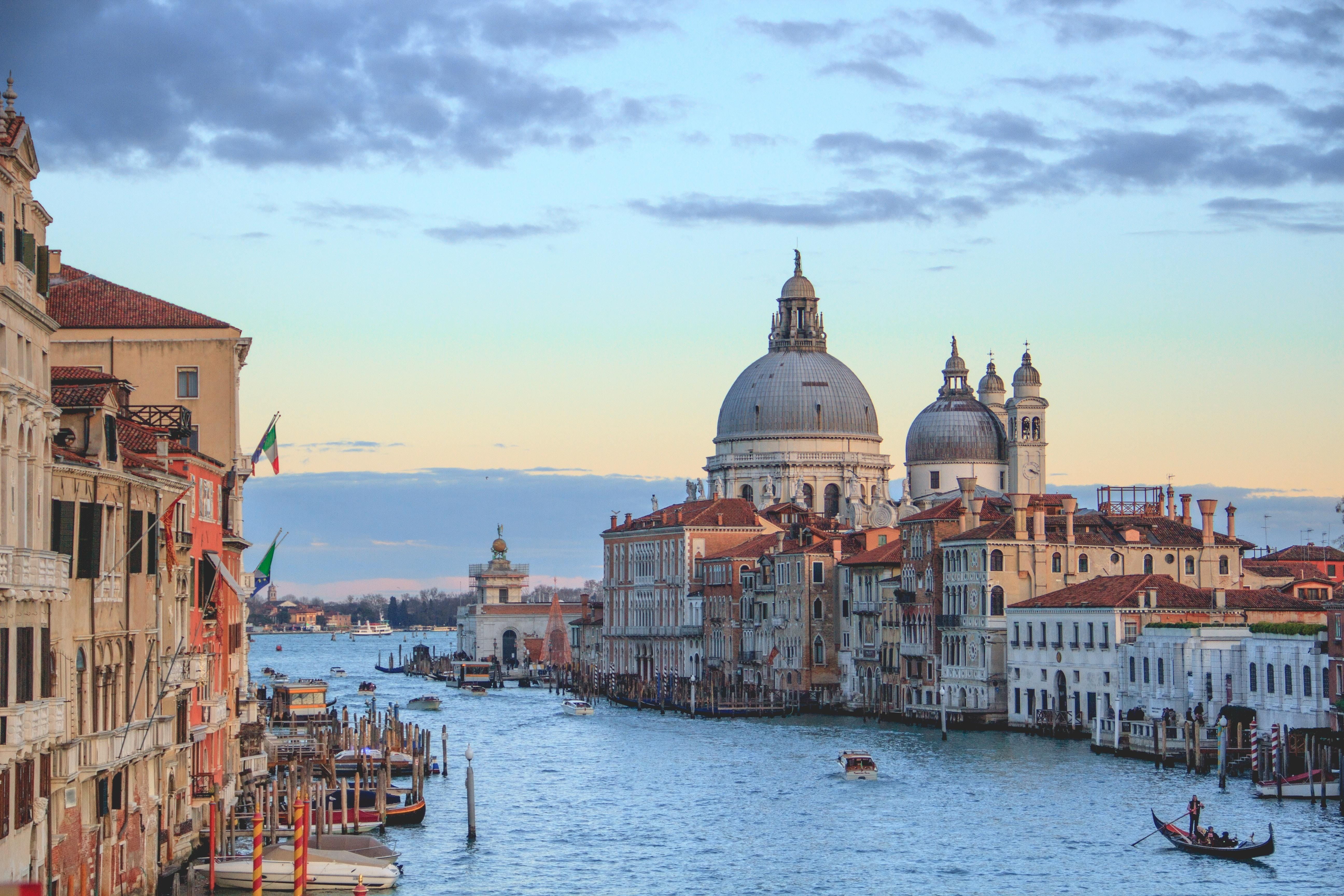 венеція панорама