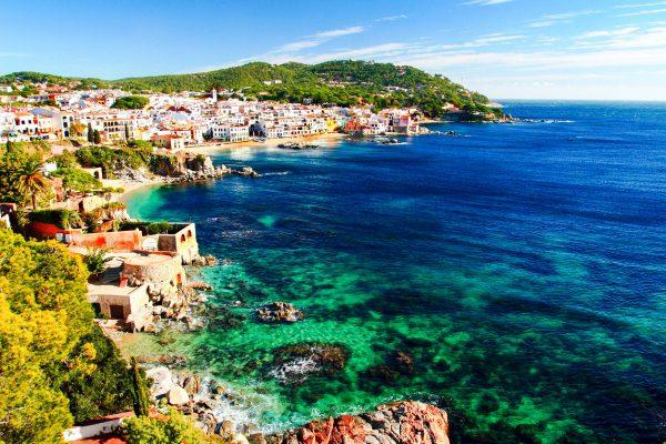 Іспанія Коста Брава
