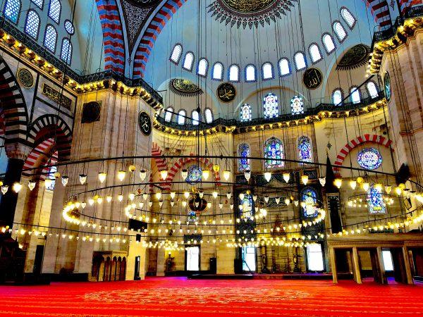 Туреччина Стамбул Різдво