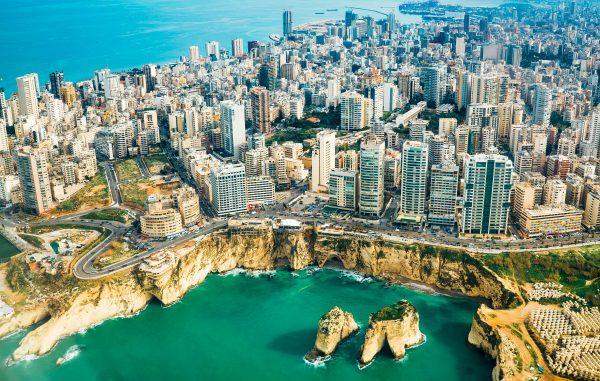 Ліван Бейрут