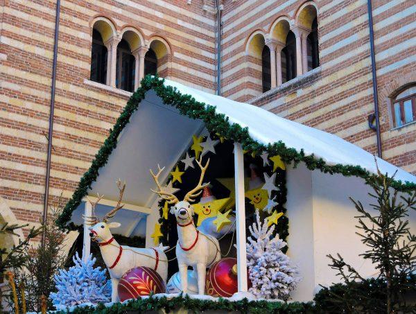 Італія Різдво