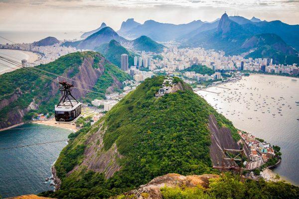 Бразилія Ріо де Жанейро