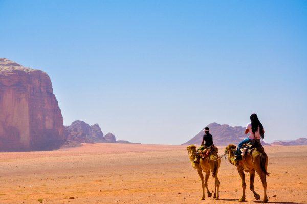 Йорданія пустеля