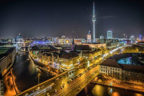 Німеччина Берлін