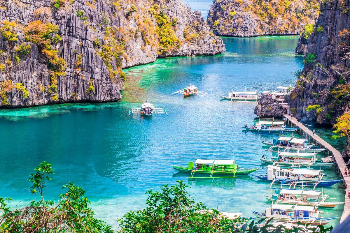філіпіни природа