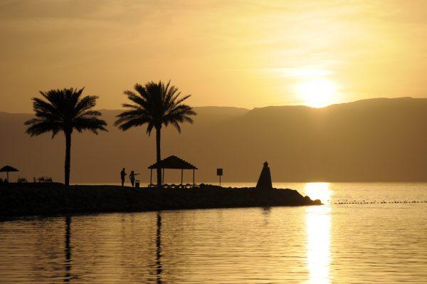 Йорданія Акаба Червоне море