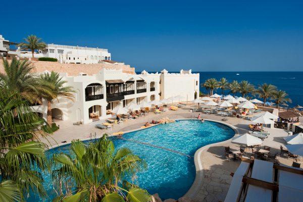 Sharm Plaza Hotel