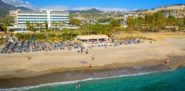 Drita Resort & Spa Hotel